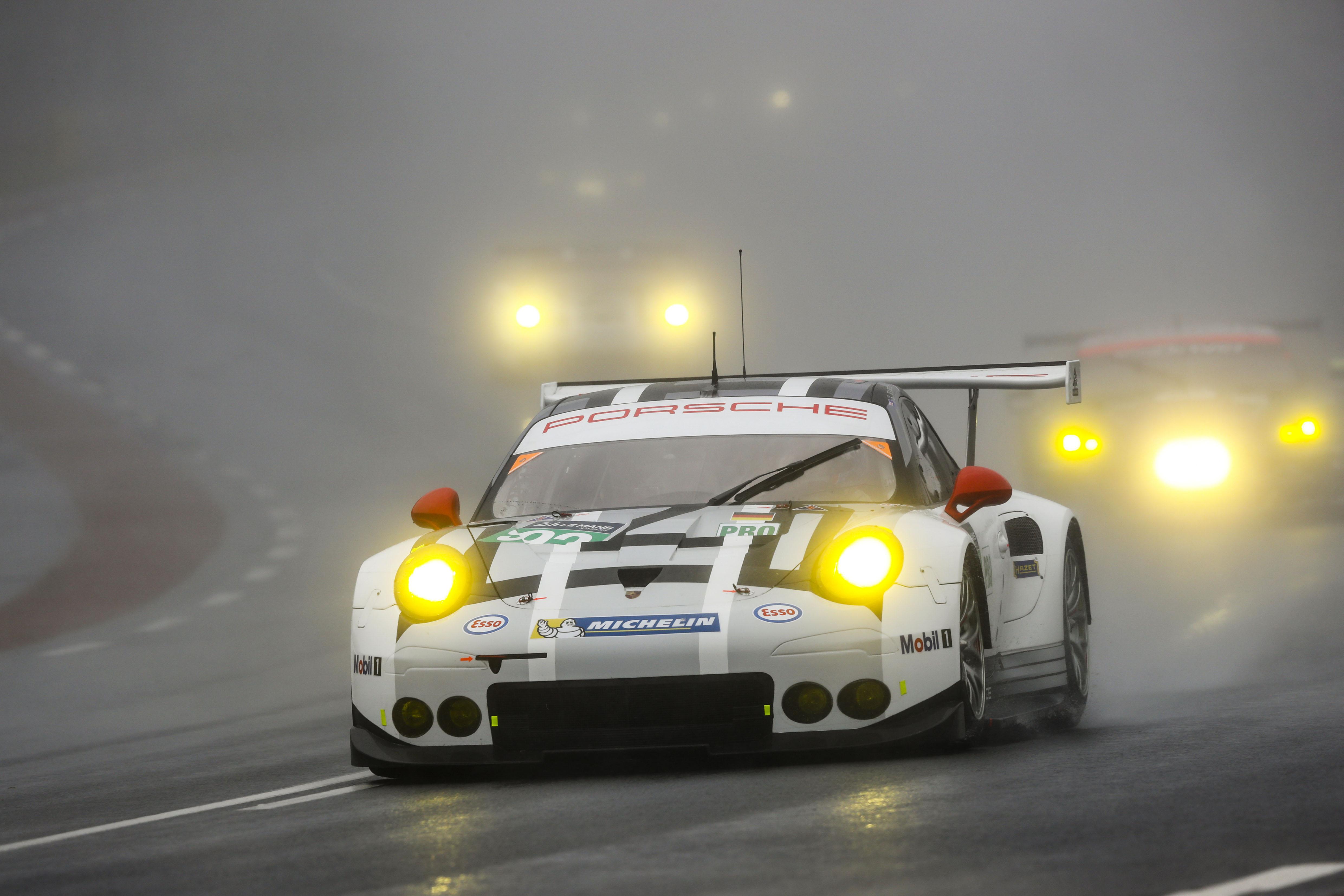 Sportwagen Weltmeisterschaft Wec 3 Lauf 24 Stunden Von Le Mans