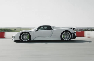 Porsche Digital Presskit Perfect Synthesis Of Form And Function