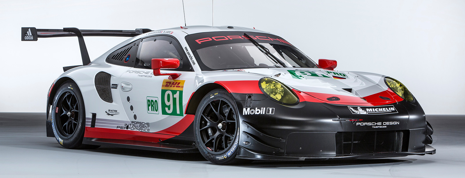 911 Rsr Dr Ing H C F Porsche Ag Presse Datenbank